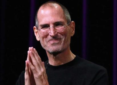 苹果公司是谁创立的?