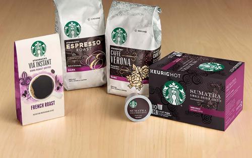星巴克咖啡带图的价格表有吗?星巴克咖啡哪款是最好喝的?