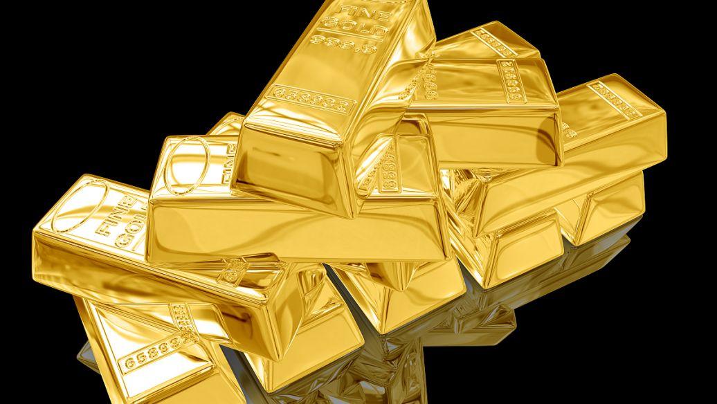 中国黄金价格是多少钱一克?中国黄金价格走势怎么样?