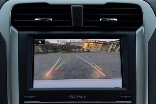 倒车影像价格是多少钱一台?加装360全景影像多少钱?