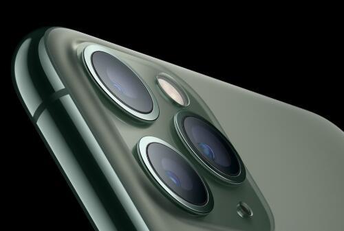 苹果可能被迫下架微信,iPhone 销量将崩塌式下滑